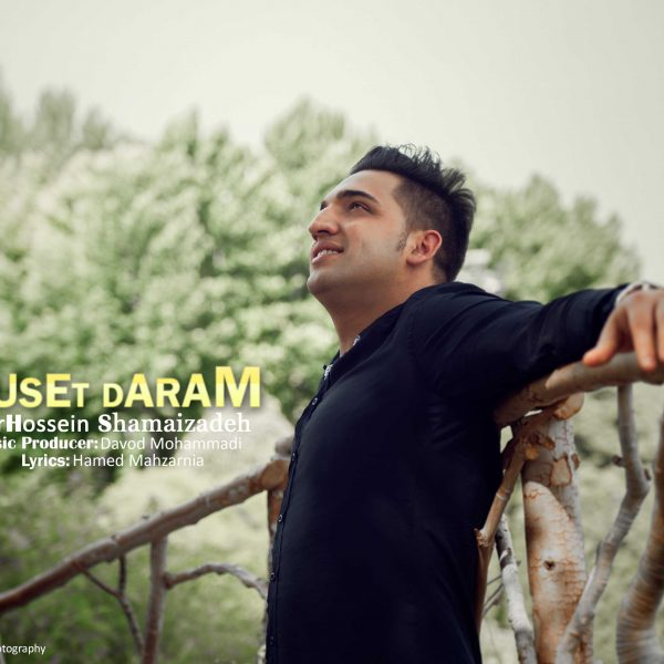AmirHossein Shamaizadeh - Duset Daram