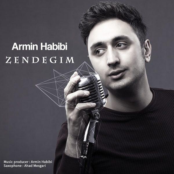 Armin Habibi - Zendegim