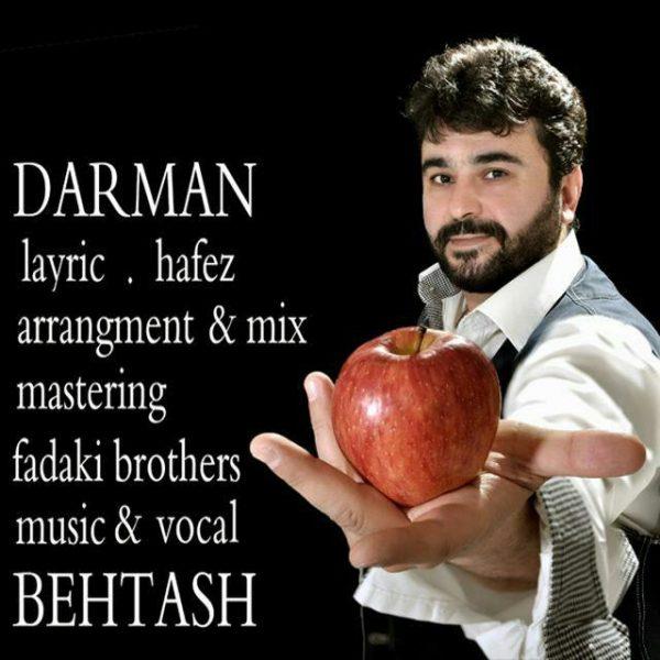 Behtash - Darman