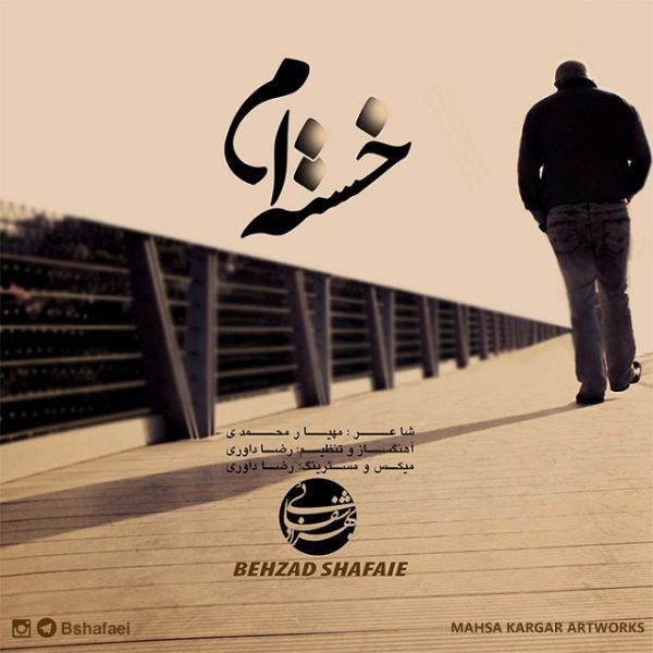 Behzad Shafaie - Khastam