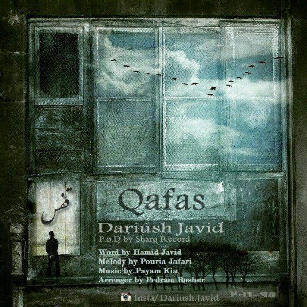 Dariush Javid - Qafas