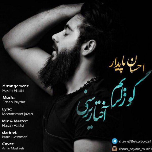 Ehsan Paydar - Gozlarim Akhtarir Sani