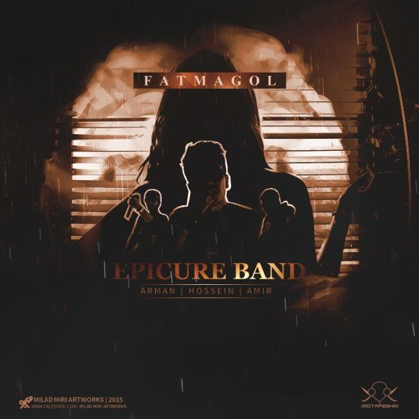 EpiCure Band - FatmaGol