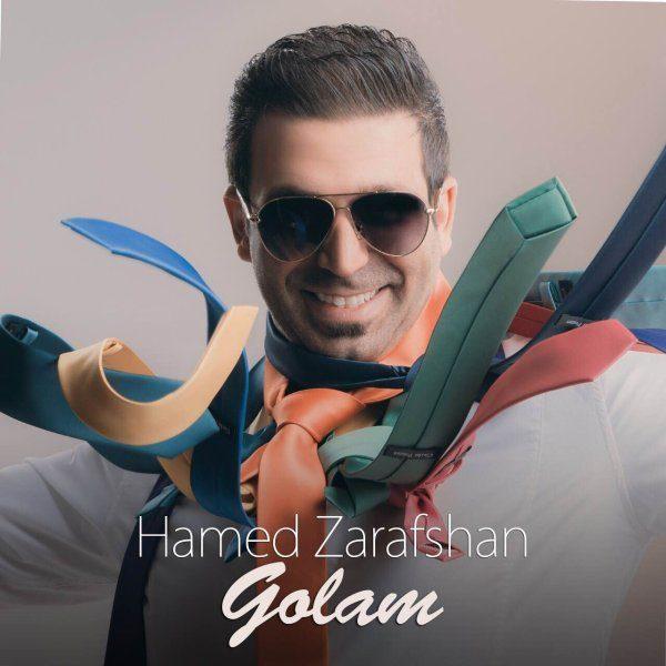 Hamed Zarafshan - Golam