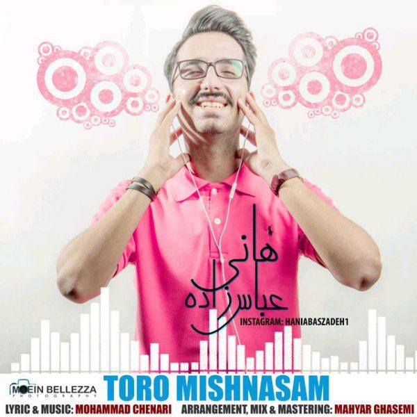 Hani Abbaszade - Toro Mishnasam