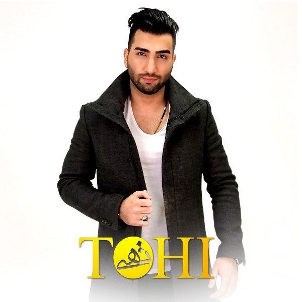 Hossein Tohi - Keylead