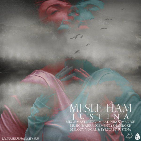 Justina - Mesle Ham