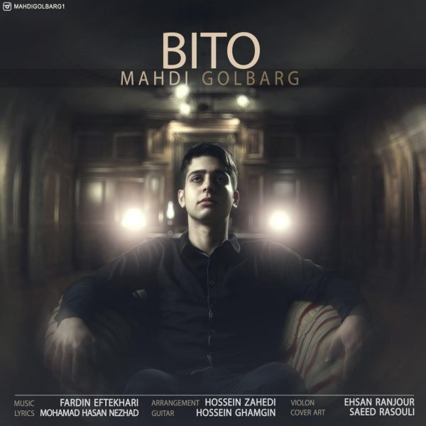 Mahdi Golbarg - Bi To