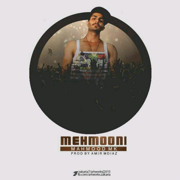 Mahmood Mk - Mehmooni