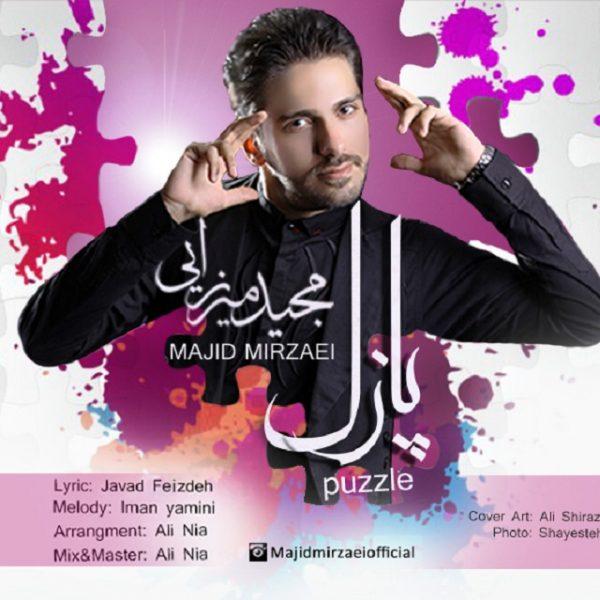 Majid Mirzaei - Pazzel