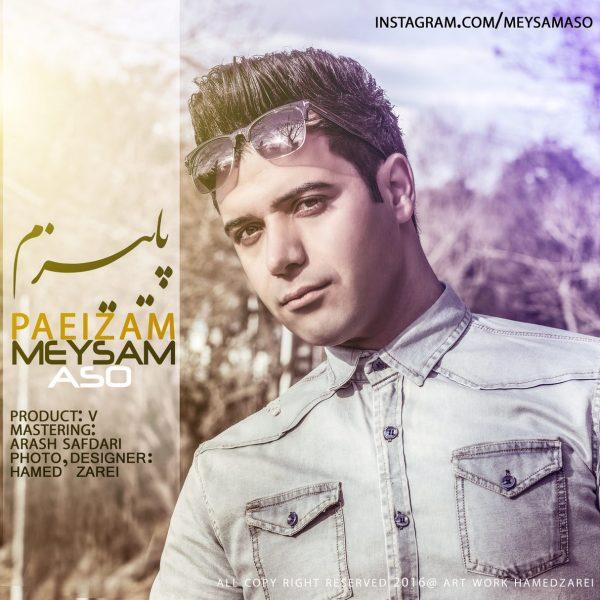Maysam ASO - Paeizam