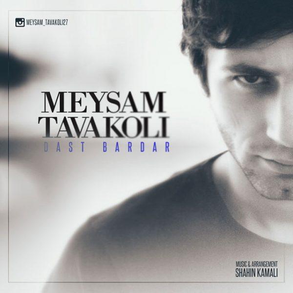 Meysam Tavakoli - Dast Bardar