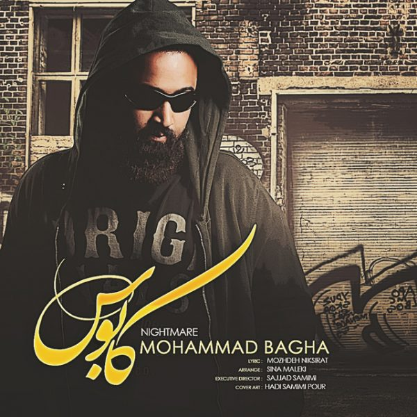 Mohammad Bagha - Kabous