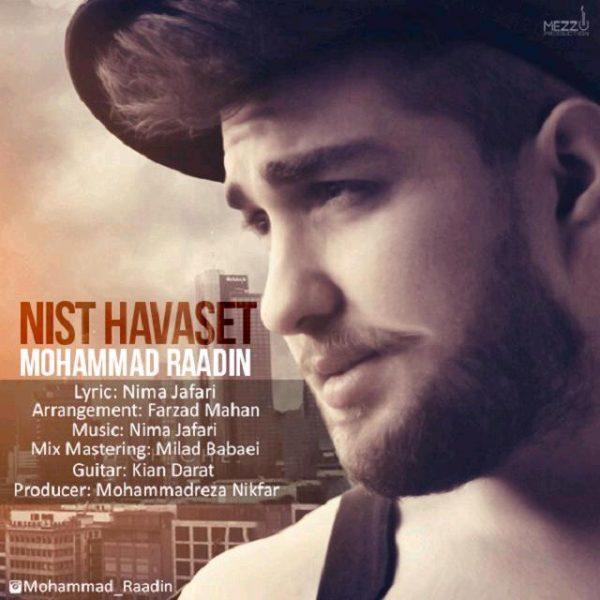 Mohammad Raadin - Nist Havaset
