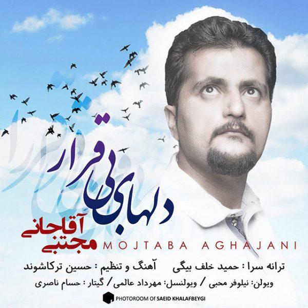 Mojtaba Aghajani - Delhaye Bigharar