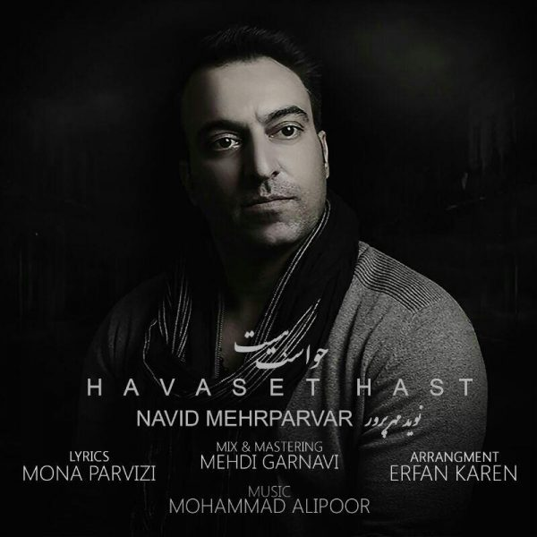 Navid Mehrparvar - Havaset Hast