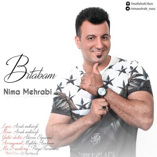 Nima Mehrabi - Bitabam