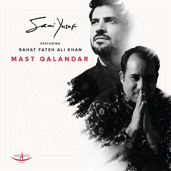 Sami Yusuf - Mast Qalandar
