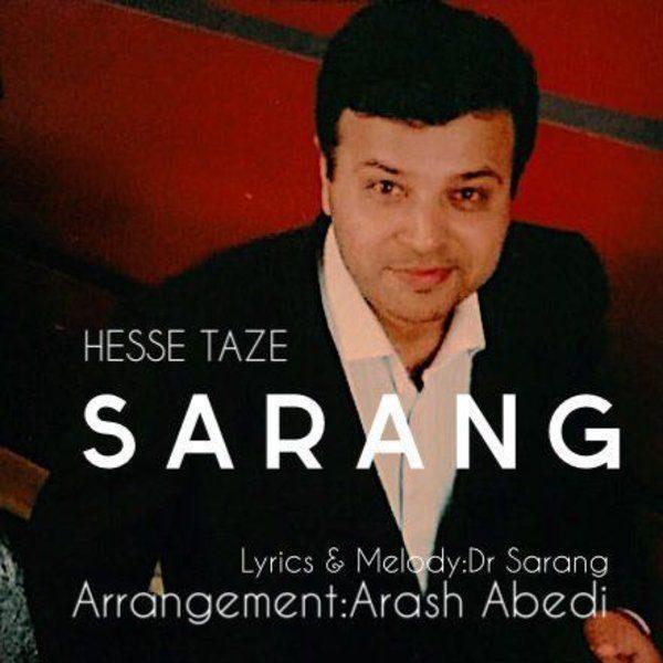 Sarang - Hesse Taze