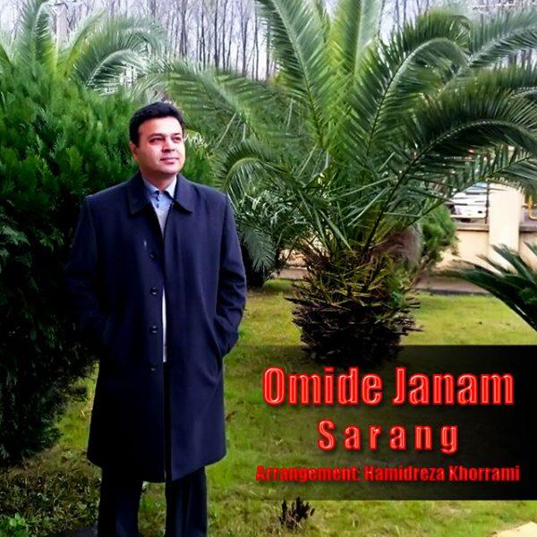 Sarang - Omide Jaanam