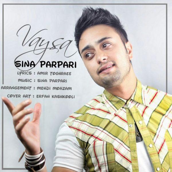 Sina Parpari - Vaysa