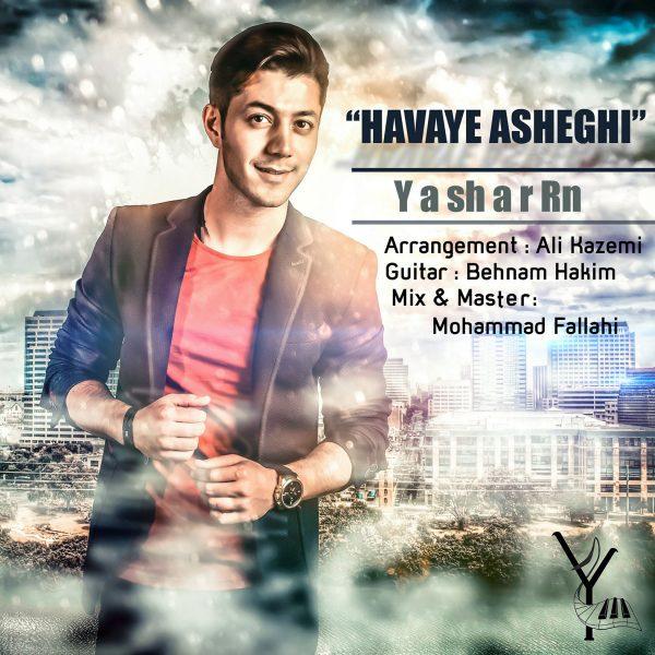 Yashar RN - Havaye Asheghi