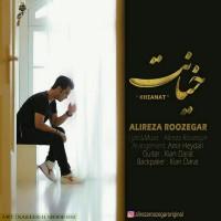 Alireza-Roozegar-Khianat
