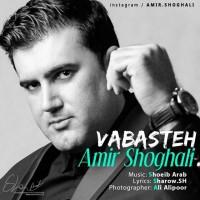 Amir-Shoghali-Vabasteh