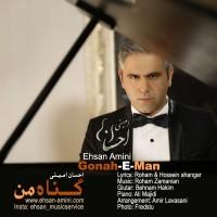 Ehsan-Amini-Gonahe-Man