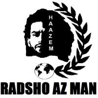 Haazem-Radsho-Az-Man
