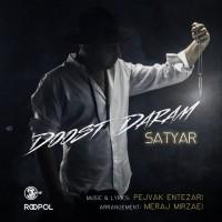 Satyar-Doost-Daram