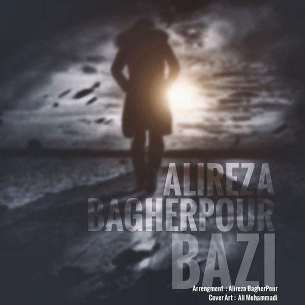 Alireza Bagherpour - Bazi