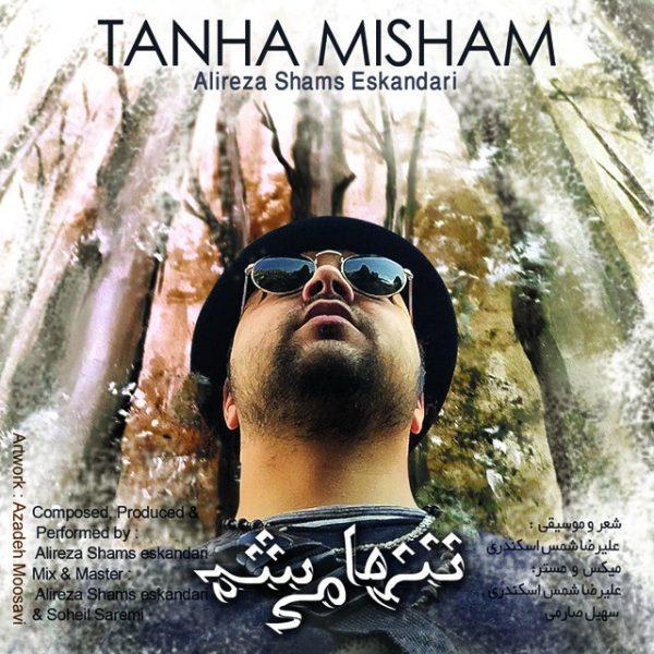 Alireza Shams Eskandari - Tanha Misham