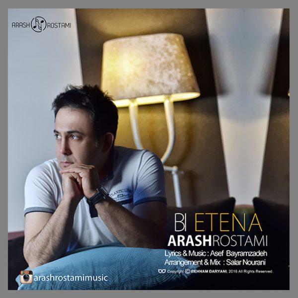 Arash Rostami - Bi Etena