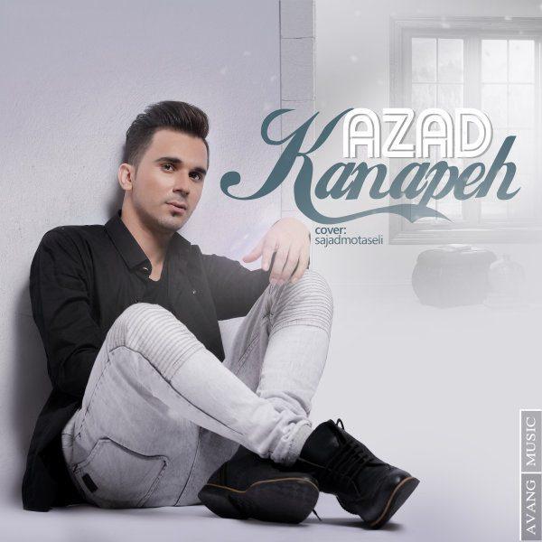 Azad - Kanapeh