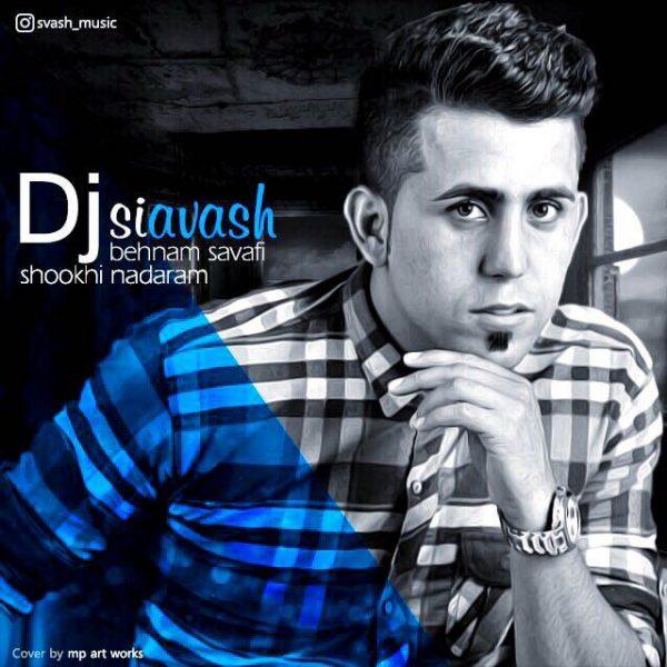 Behnam Safavi - Shookhi Nadaram (DJ Siavash)