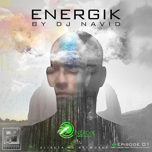DJ Navid - Energik (Episode 01)
