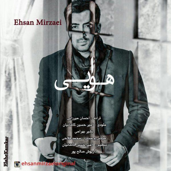 Ehsan Mirzaei - Havaei