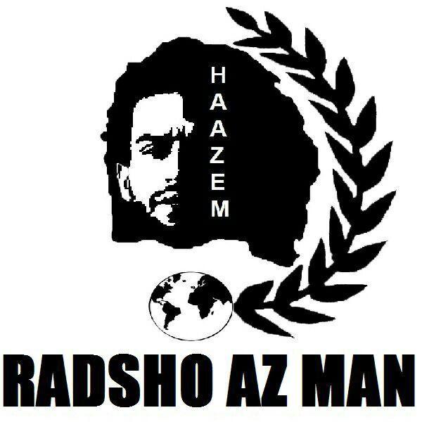 Haazem - Radsho Az Man