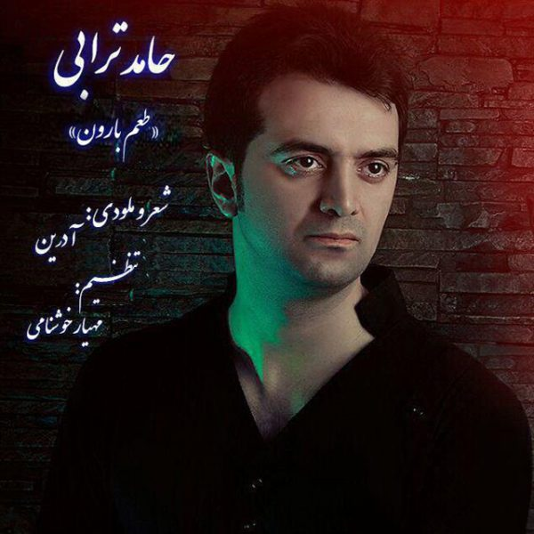Hamed Torabi - Tame Baroon