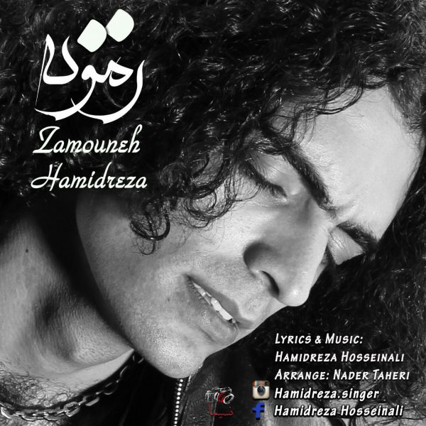 Hamidreza Hosseinali - Zamoneh