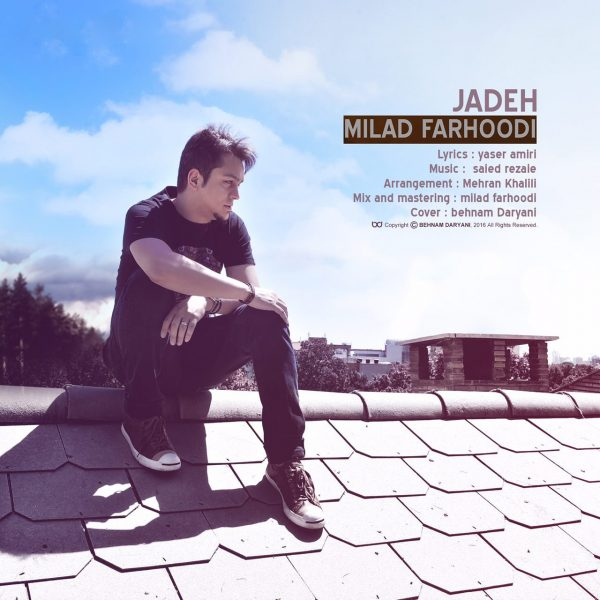 Milad Farhoodi - Jadeh