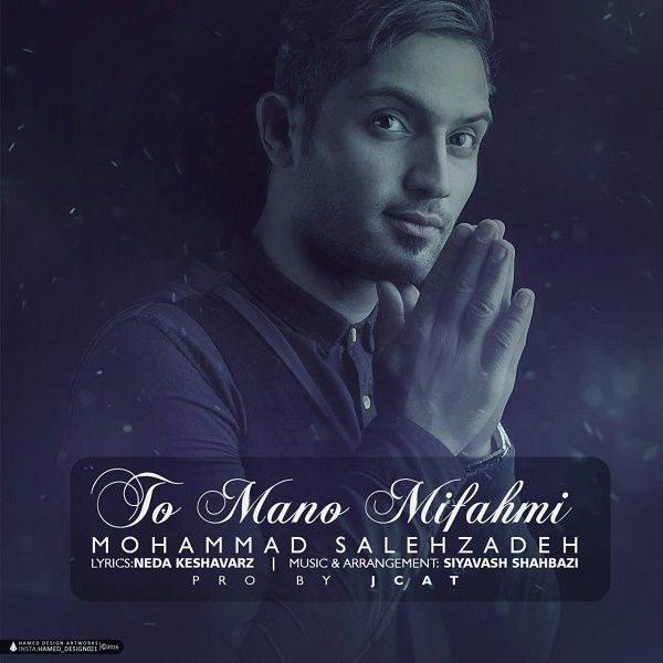 Mohammad Salehzadeh - To Mano Mifahmi