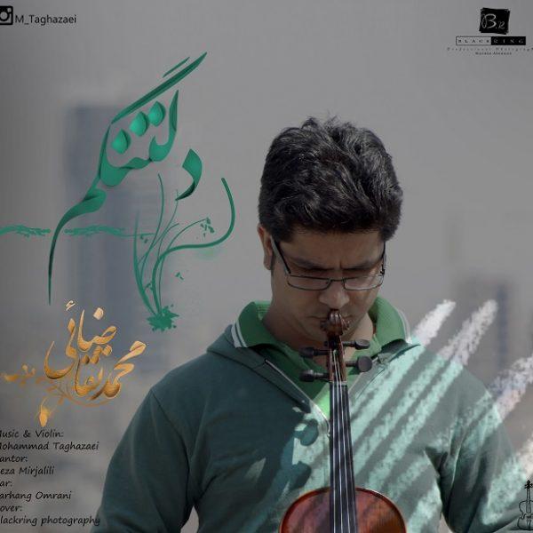Mohammad Taghazaei - Deltangam