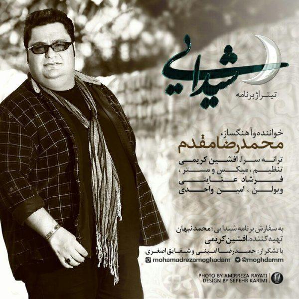 Mohammadreza Moghaddam - Sheydaei