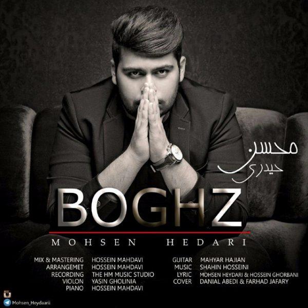 Mohsen Heydari - Boghz