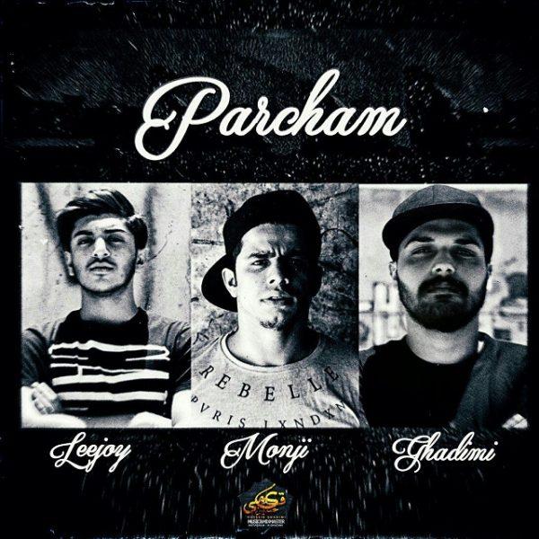 Monji & Ghadimi - Parcham (Ft Leejoy)