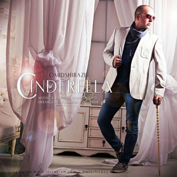 Omid Shirazi - Cinderella
