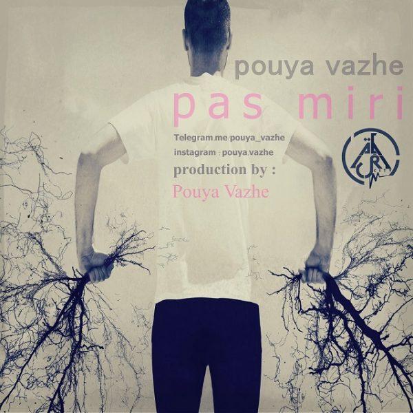 Pouya Vazhe - Pas Miri