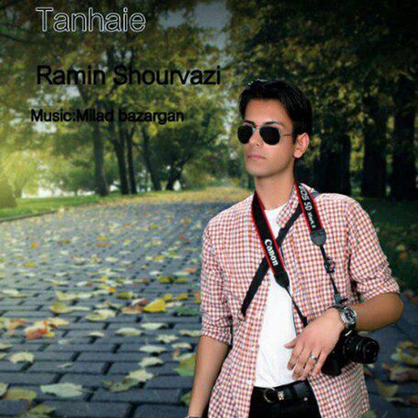 Ramin Shourvazi - Tanhaei